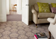 ...residential and commercial carpets...Brintons