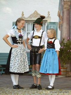 http://www.chiemgau-alpenverband.de/ #Chiemgau