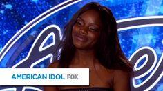 Idol Auditions: Adanna Duru - San Francisco - AMERICAN IDOL XIV