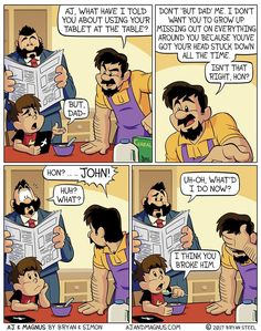 Gay Comics, Cute Comics, Funny Comics, Stupid Funny Memes, Funny Posts, Hilarious, Gay Couple, Just For Laughs Videos, Illustration Story