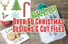 I had every intention have Freebies for this Christmas Season but with everything going on it's just not happening. So instead I've decided to take some time and assemble a post of free…