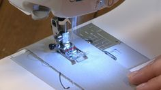 Don't let broken needles or skipped stitches ruin your sewing! Learn how to fix common sewing machine issues in this free class presented by Baby Lock - via @Craftsy