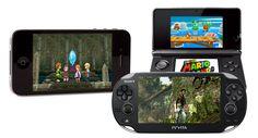 iPhone vs Handhelds - Are gaming handhelds really doomed?
