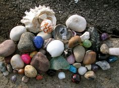 rock collection 1