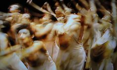 The Rite of Spring - Pina Bausch