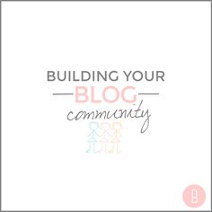 Essentially, creating your blogging community comes down to simply being[READ MORE]