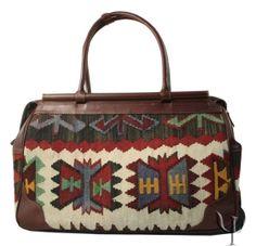 Kilim Suitcase