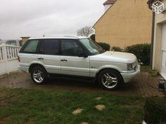 Range Rover P38 V8 4.6 l B.A 1995 131000 kms