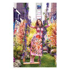 #GG #Gucci #Flora #kitsch