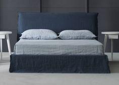 Ghost 80 | beds & bedheads | est living design directory | bedroom