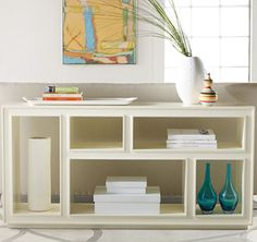 Somerset Bay Transitions Horizontal Bookcase Ships Free Modern Bookshelf Bookshelves
