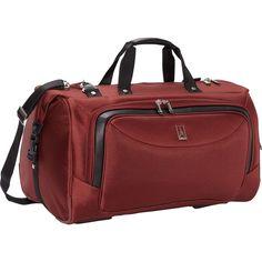 travelpro luggage platinum magna 22u0027 duffel donu0027t get left behind - Travel Pro Luggage