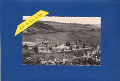 CPA PHOTO - MONTMEDY (55) - LES CASERNES