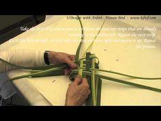 UDesign with Ardith 4. - Woven Bird - YouTube