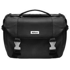 Nikon Deluxe Digital SLR Camera Case - Gadget Bag #Nikon #Deluxe #Digital #SLR #Camera #Case #Gadget #Bag