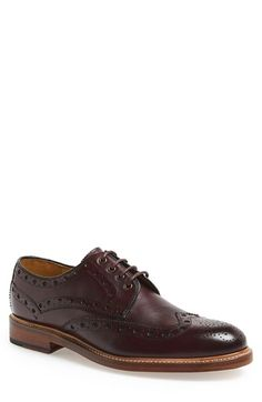 Oliver Sweeney 'Hasketon' Spectator Shoe available at #Nordstrom