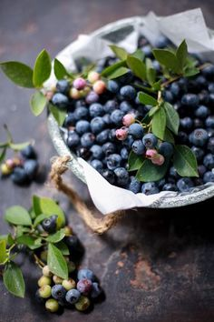blueberries not only taste yummy, but are an antioxidant that protects ou from free radicals and inflammation. The next time you see some organic on sale, stock up! Give them a good rinsing and drain and then freeze them to throw in your water.