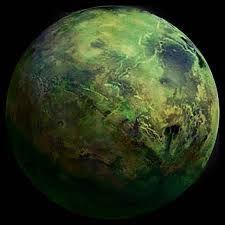 Onderon Planet