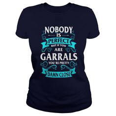 It's Good To Be GARRALS Tshirt #gift #ideas #Popular #Everything #Videos #Shop #Animals #pets #Architecture #Art #Cars #motorcycles #Celebrities #DIY #crafts #Design #Education #Entertainment #Food #drink #Gardening #Geek #Hair #beauty #Health #fitness #History #Holidays #events #Home decor #Humor #Illustrations #posters #Kids #parenting #Men #Outdoors #Photography #Products #Quotes #Science #nature #Sports #Tattoos #Technology #Travel #Weddings #Women