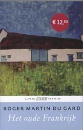 Het oude Frankrijk (1933) is het meeslepende, tragikomische verhaal over een dag uit het leven van een postbode en de mensen die hij ontmoet...