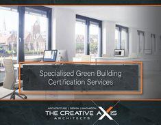 Green Building, Certificate, Sustainability, My Design, Architecture, Modern, Arquitetura, Architecture Illustrations, Sustainable Development
