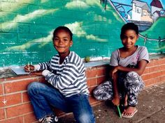 Cape Recovery, headed by Simon Turner has joined forces with Breaking Bread Community Development, to fundraise for the children of Salt River that Breaking Bre