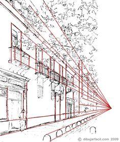 dibujo en perspectiva pdf - Buscar con Google