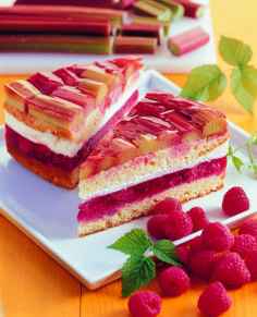 Czech Recipes, Russian Recipes, Ethnic Recipes, Summer Treats, Pavlova, How Sweet Eats, Sweet Desserts, Cheesecake Recipes, Food And Drink