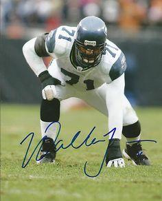 Walter Jones Signed Seattle Seahawks 1 w COA Nfl Seattle, Seattle Seahawks, Walter Jones, Seahawks Team, Football Helmets, Honey, Gift Ideas, Sports, Sport