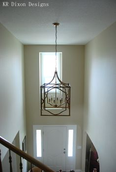 1000 images about lighting on pinterest wall sconces for 2 story foyer chandelier