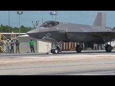New on my channel: F-35 Joint Strike Fighter Test Pilot  https://youtube.com/watch?v=Yjs3uAbz7sI