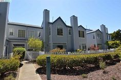 "The property of the day is 208 Commodore Dr., Richmond, CA 94804  Open house Oct. 2!  Move-in ready townhouse in desirable complex ""The Beach"". Mature front garden in & secluded green outlooks from every rm. New quartz kitchen counters, light & fixtures. Hardwood & tile floors down. Easy access to Bay Trails, tennis courts, the marina, restaurants, and new SF ferry due in early 2018.  #FeaturedonFeagley #SFBayfrontHomes #MarinaBay"