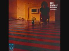 Syd Barrett-She Took a Long Cold Look ,off of The Madcap Laughs
