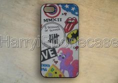 5SOSLOVESamsung Galaxy S55sos drawingiphone by HarryiPhonecase, $9.99