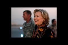 Secretary of State Hillary Clinton at the military airport in Kabul, Afghanistan, on Nov. Afghanistan Culture, Social Trends, Secretary, Presidents, Photo Galleries, Military, Science, Christian, Christians