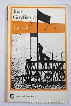 La isla (Juan Goytisolo) - Foto 1