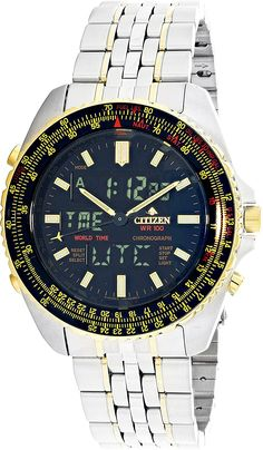Citizen Promaster Wingman JQ8004-59E