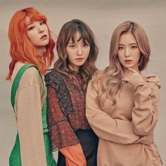 Red Velvet Seulgi Wendy Irene
