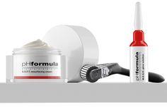 The pHformula skin resurfacing objective  is to have excellent regenerative effectiveness  #treatment #professionalism #skincare #skincareroutine