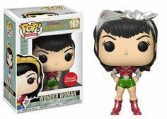 Funko DC Légion de Collectionneurs boîte-Wonder Woman avec chaussettes