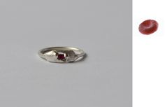 Image of Blood Cell Ring