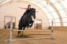Amy did this on heartland which is my favorite show I want to do this so bad