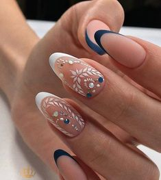 Top 100 gel nail art part 4 – Gentle nails photos