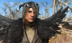 Fallout 4 Mods: MiscHairstyle / MoreHairstyles for male & female Fallout 4 Guide, Fallout 4 Mods, Fall Out 4, Female, Hair Styles, Hair Looks, Hair Cuts, Hairdos