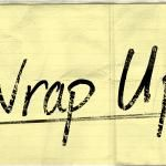 How I Wish I Can Wrap Up....