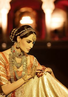 Mehreen for Shehla Chatoor