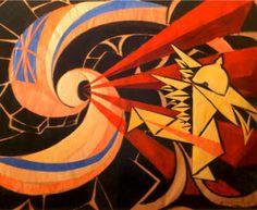 Giacomo Balla: la guerra