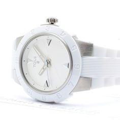 tous reloj blanco - Buscar con Google Michael Kors Watch, Watches, Google, Accessories, Fashion, White Watches, Moda, Wristwatches, Fashion Styles