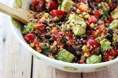 Community: 21 Super Tasty Quinoa Recipes To Make This Spring