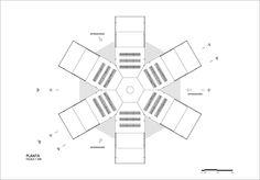 Galeria de OCA Sesc Belenzinho - Fórum Cultural Mundial / Königsberger Vannucchi Arquitetos Associados - 3